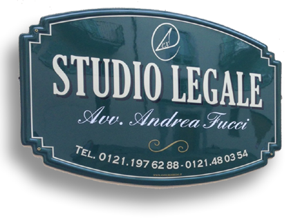 Studio Legale Fucci  Pinerolo